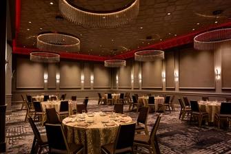 Mount Vernon Ballroom