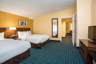Hotel photos fairfield inn boston dedham photo gallery - Hotels with 2 bedroom suites in boston ma ...