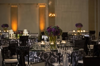 Event & Wedding Setup – Details