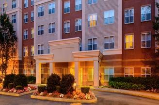 Residence Inn Boston Framingham