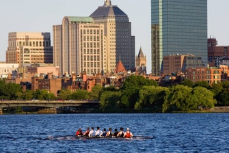 Boston Eventss- Head of the Charles