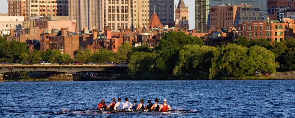 Eventos en Boston - Head of the Charles