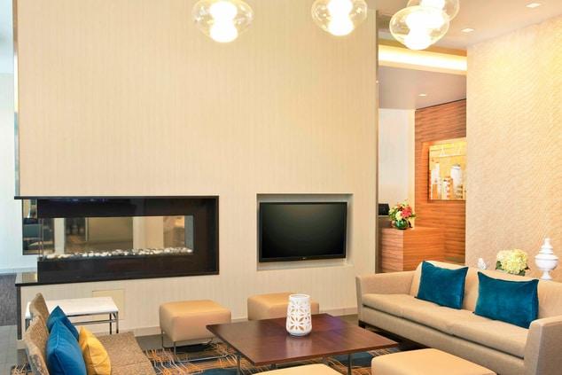Residence Inn Boston Back Bay – Fenway Park