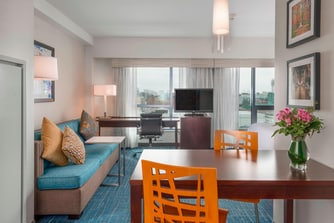 Residence inn boston back bay fenway photos best boston - Hotels with 2 bedroom suites in boston ma ...