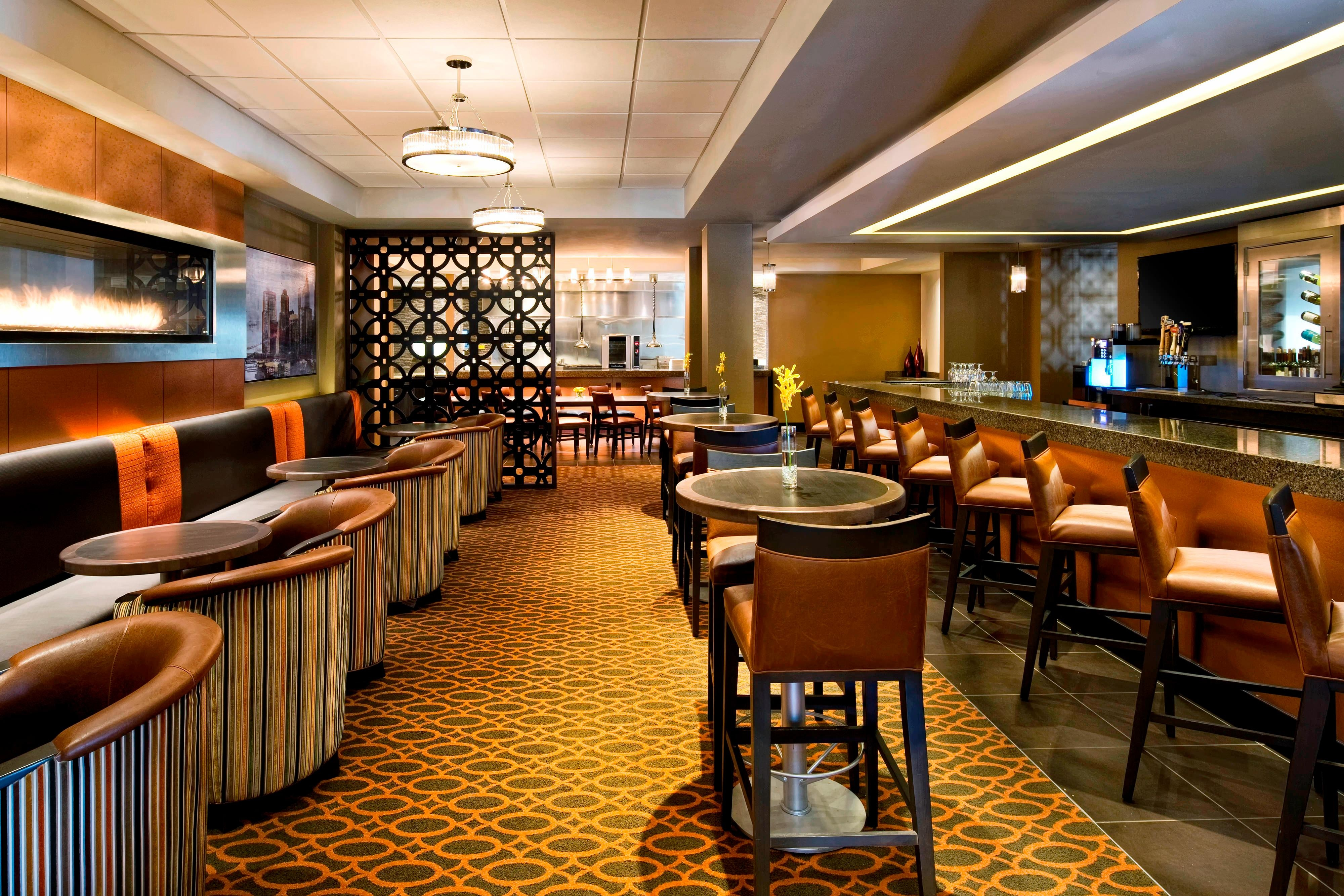 Postern Grille Lounge