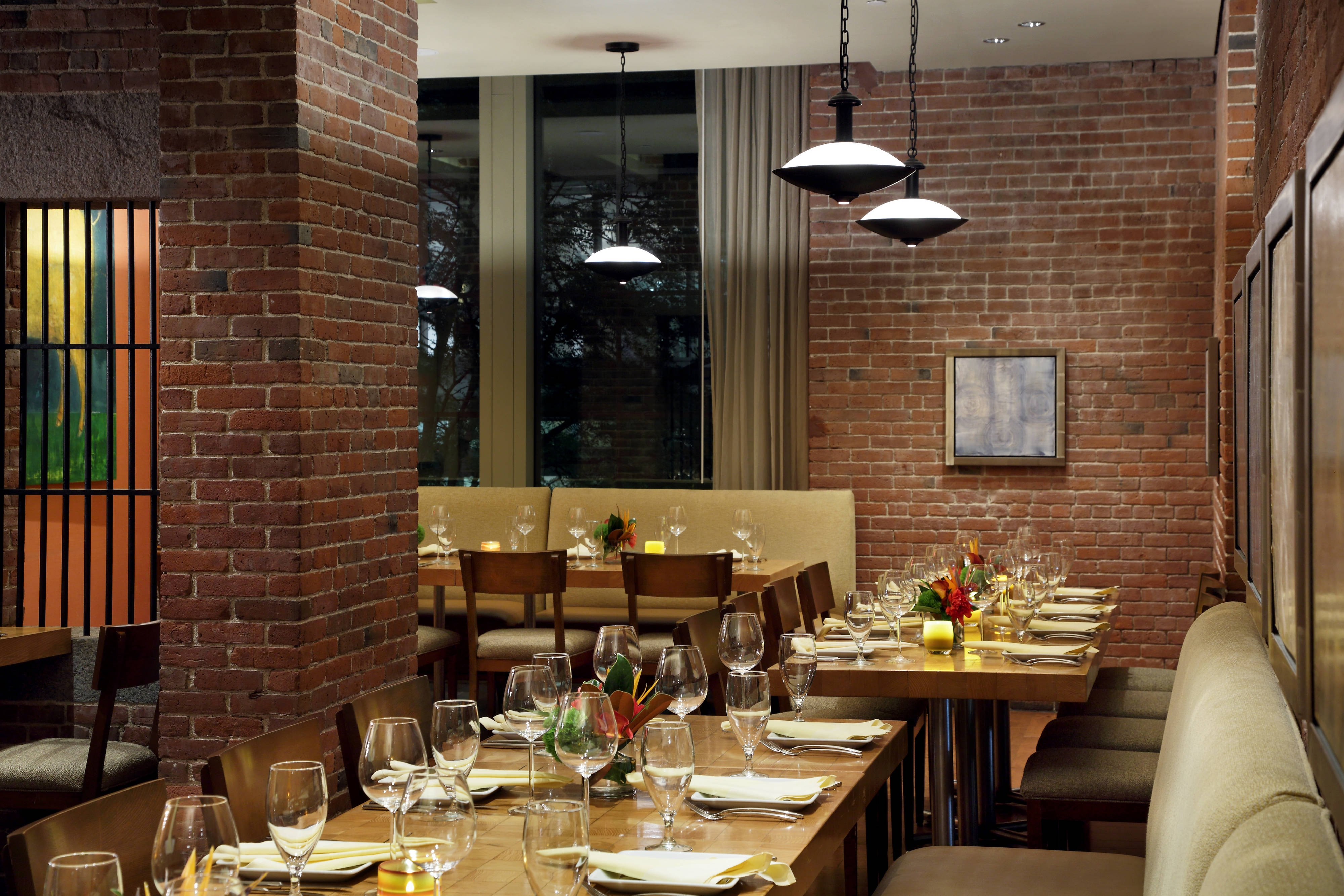 Clink - Private Dining Area