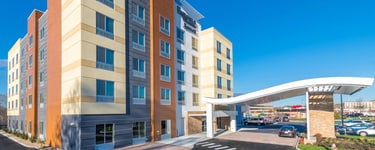 Fairfield Inn & Suites Boston Marlborough/Apex Center