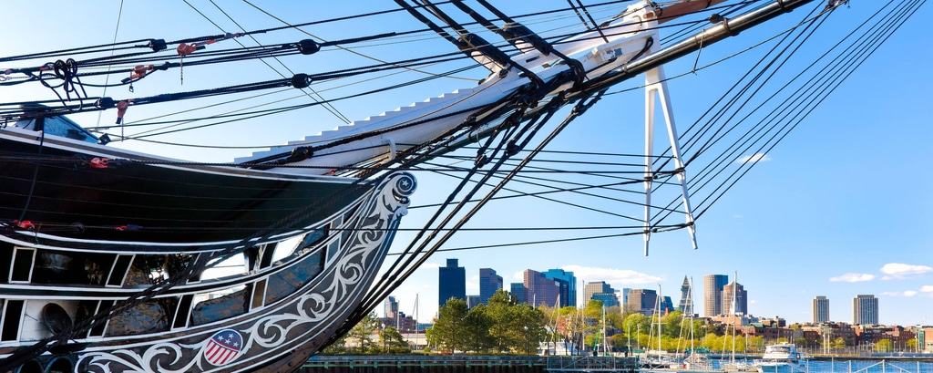 Boston, harbor, cruises