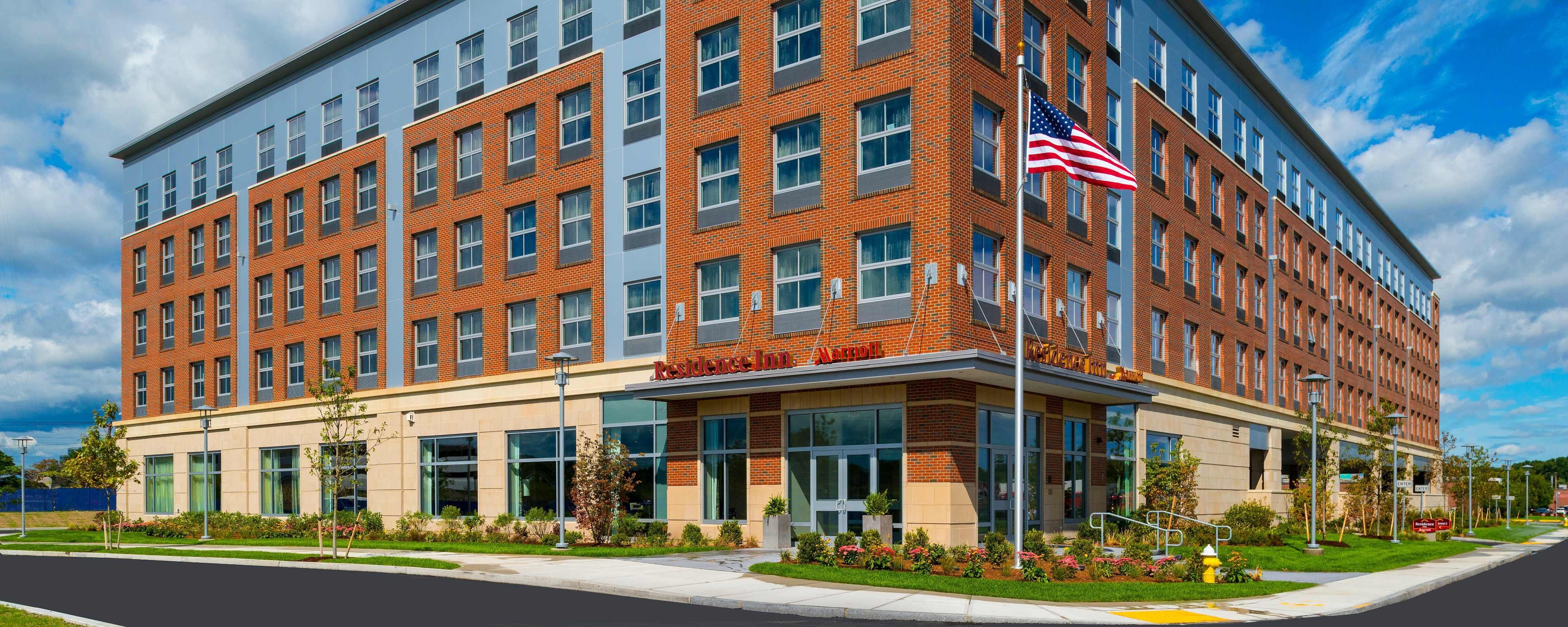 Extended Stay Boston Hotel