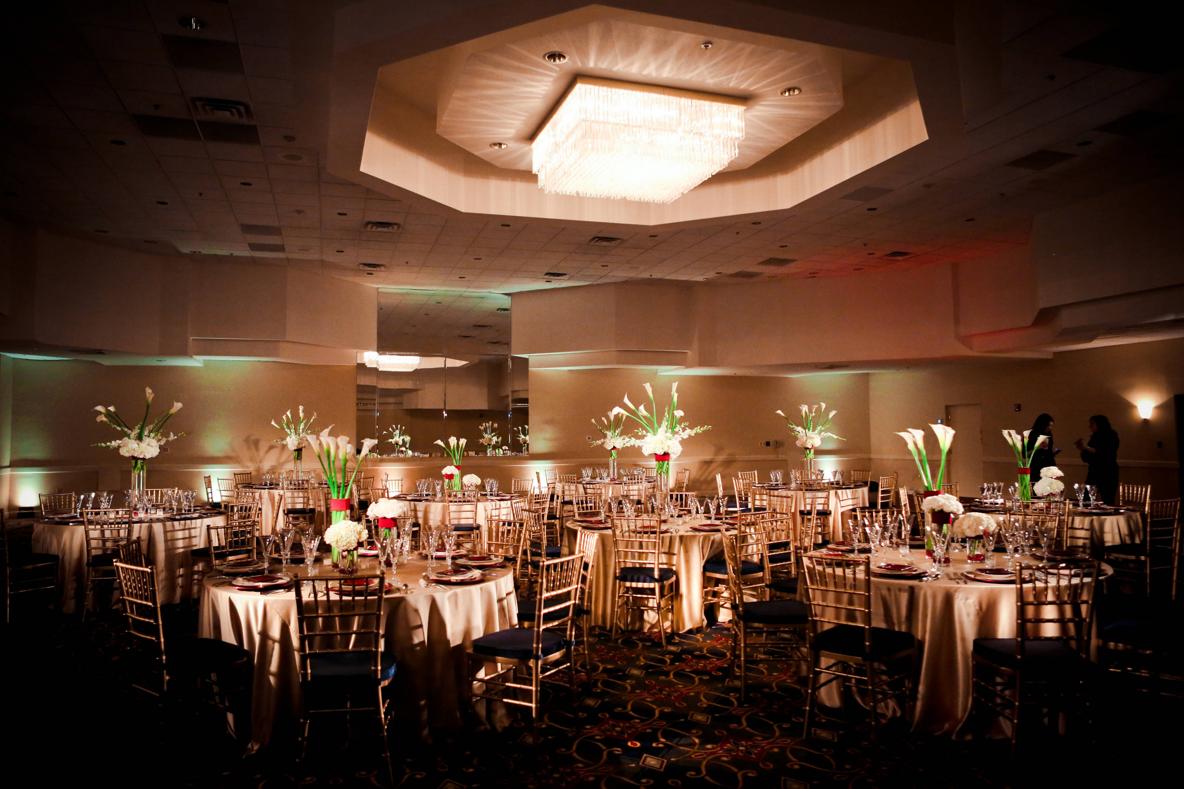 Peabody event venue