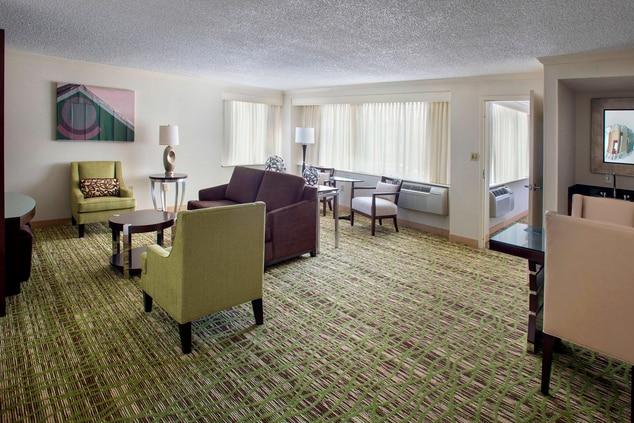 Boston North Shore Executive Suite