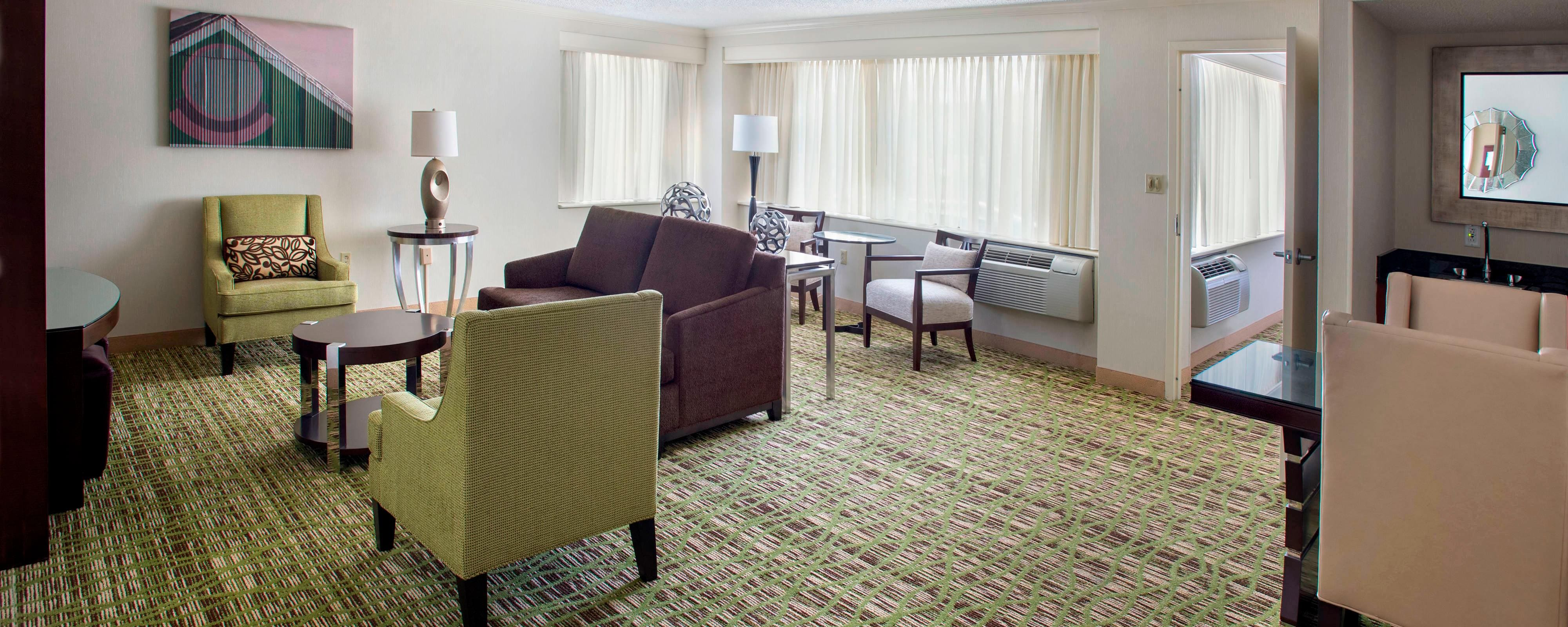 Boston North Shore Executive Suite