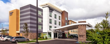 Fairfield Inn & Suites Boston Walpole