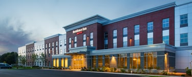 Residence Inn Boston Concord