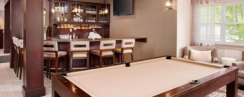 Hotel de estadías prolongadas | Residence Inn Worcester by Marriott ...