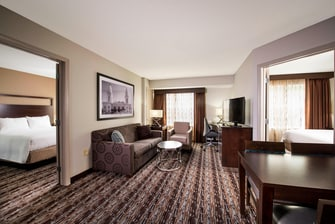 suites, Worcester extended stay hotel