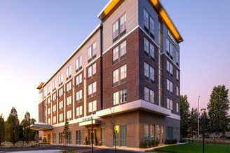 Residence Inn Boston Natick