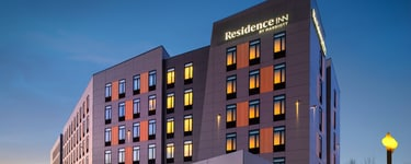 Residence Inn Boston Downtown/South End