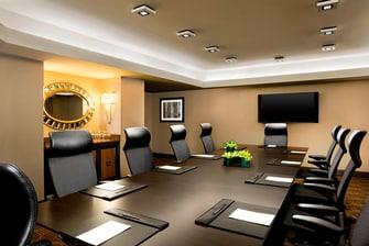 Director's Conference Boardroom