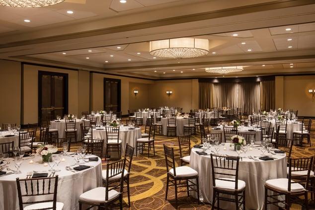 Grand Ballroom Social Event