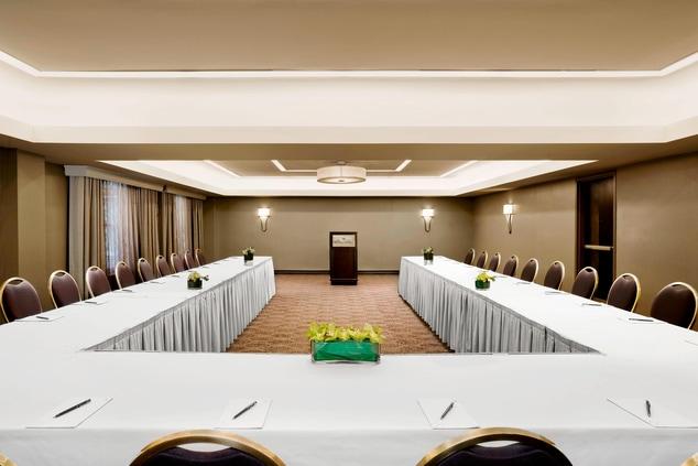 Suffolk Meeting Room