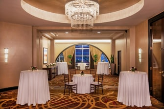 Pre-Function Area Reception