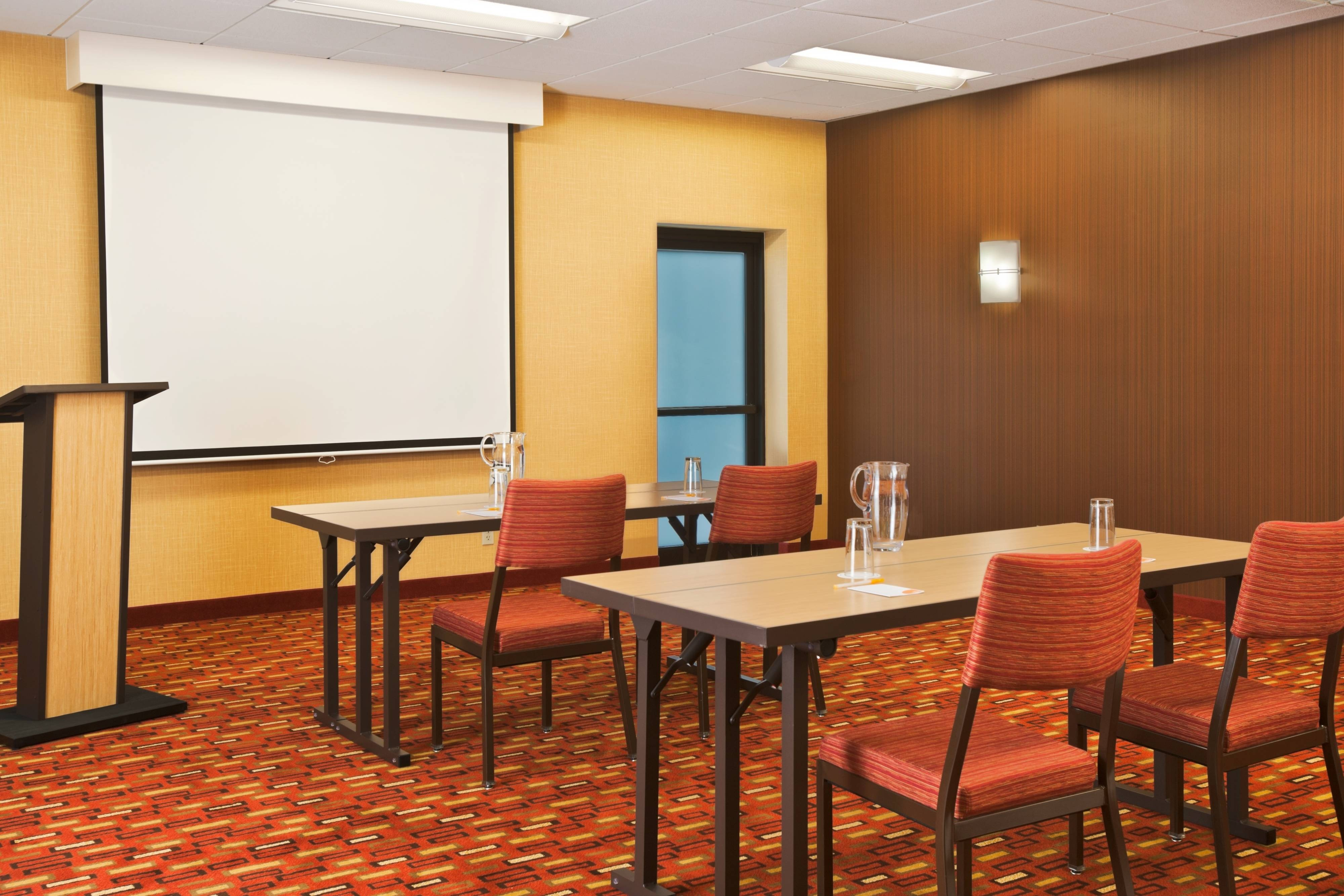 Stoughton MA Hotel Meeting Space