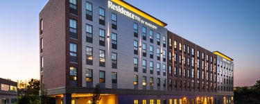 Residence Inn Boston Waltham