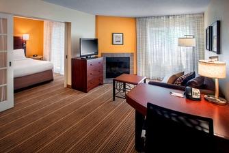 Westborough, MA Hotel Suite