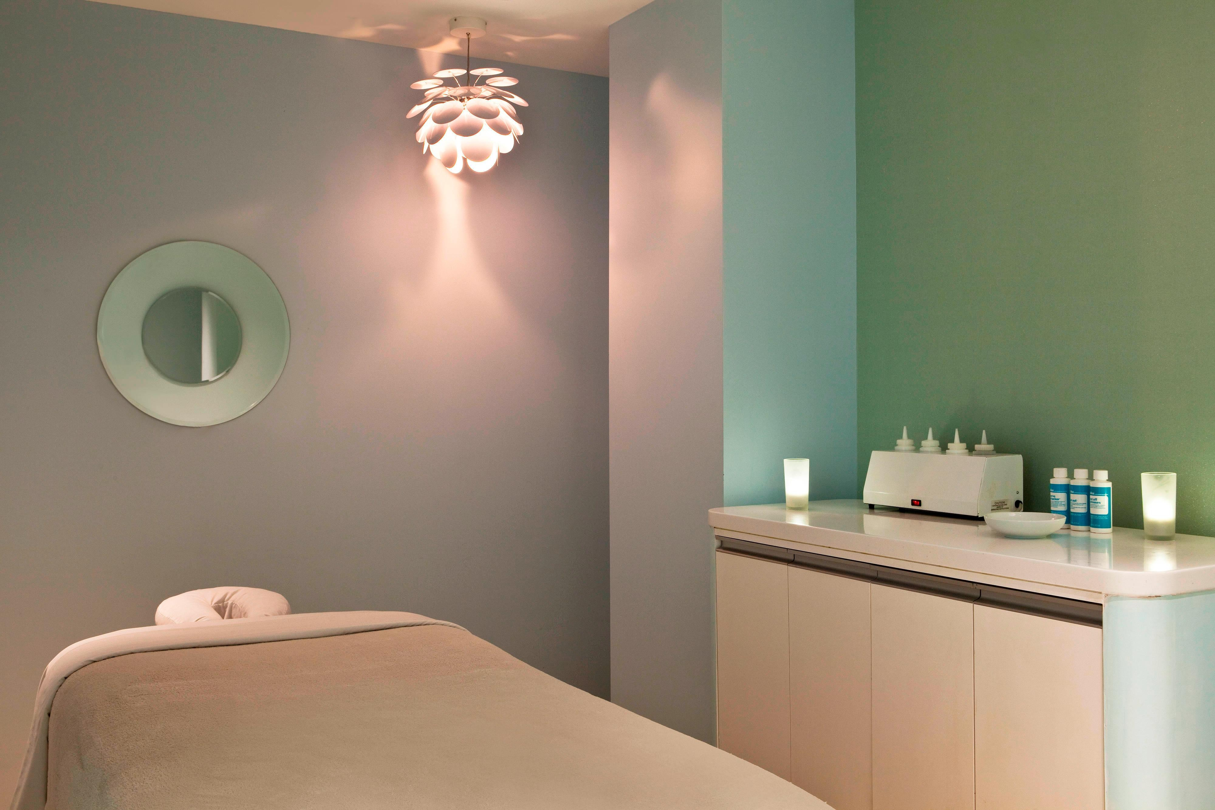 Bliss Treatment Room