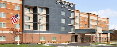 Courtyard Boston Dedham/Westwood