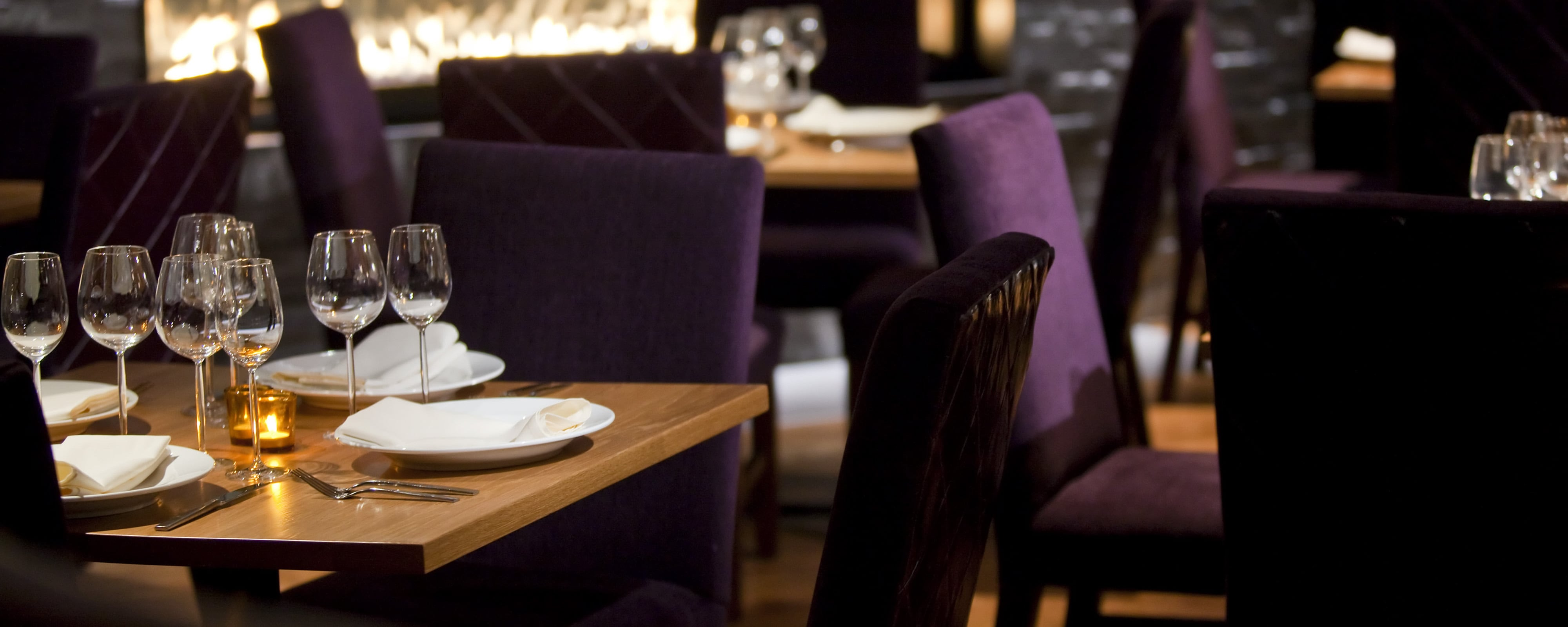 Hotel Restaurants at Renaissance business hotels