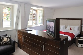 Junior Suite Nordseite