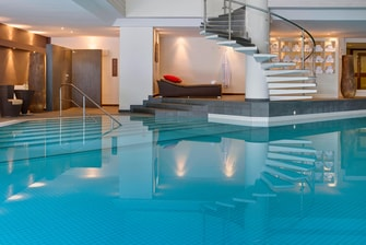 View Indoor Pool