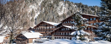 HUUS Hotel, Gstaad, a Member of Design Hotels™