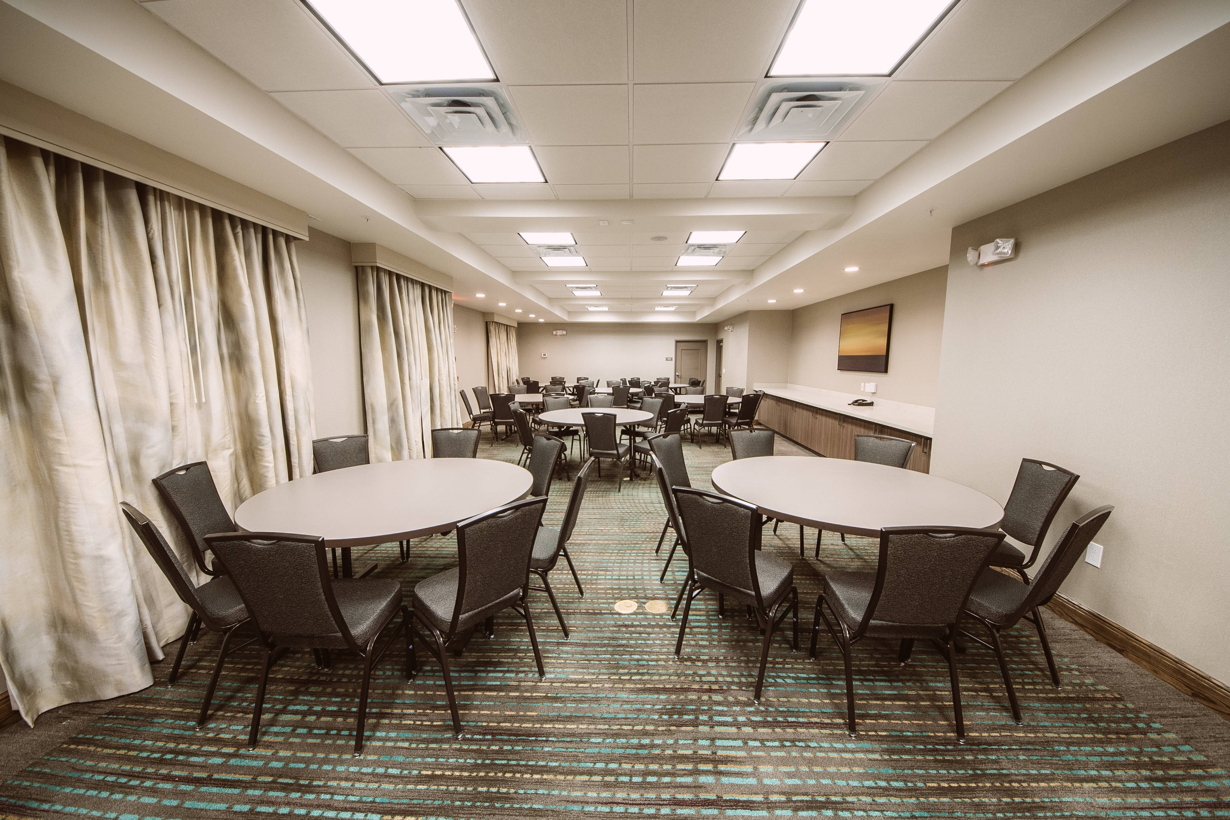 The Rio Meeting Room