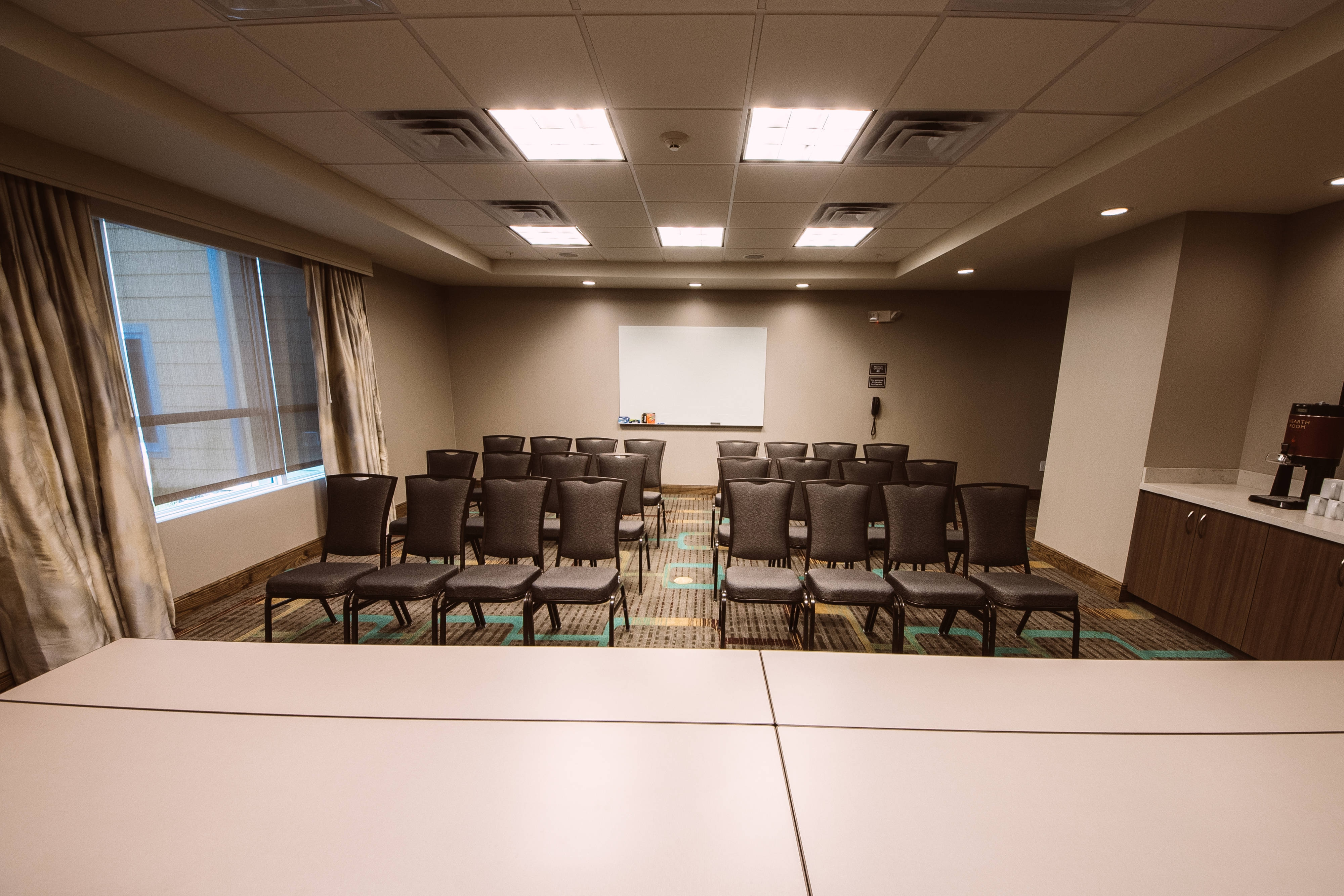 The Valley Meeting Room