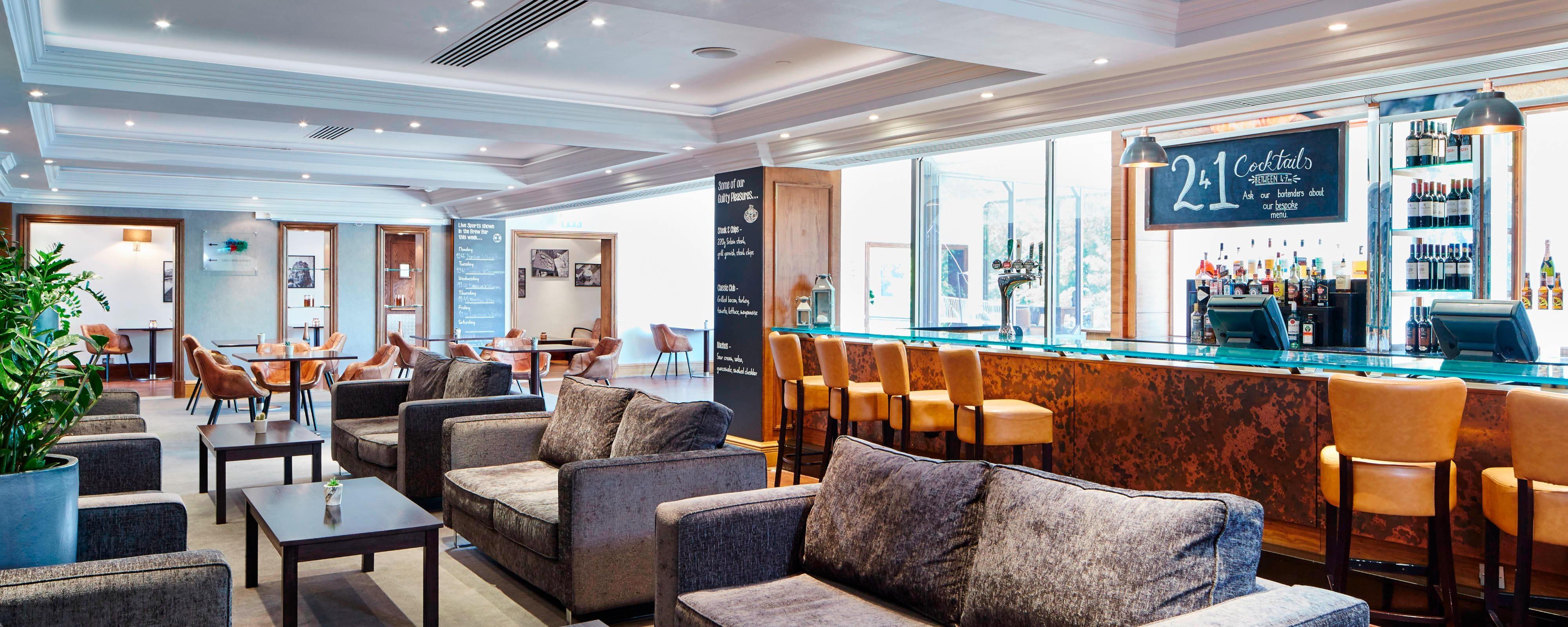 Bristol Lounge Christmas Dinner 2020 Restaurant Bristol City Centre   Hotel Bar | Bristol Marriott