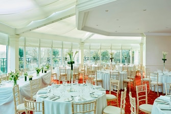 Wedding venue in Bristol