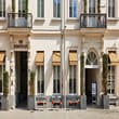 The Dominican, Brussels, Mitglied von Design Hotels™