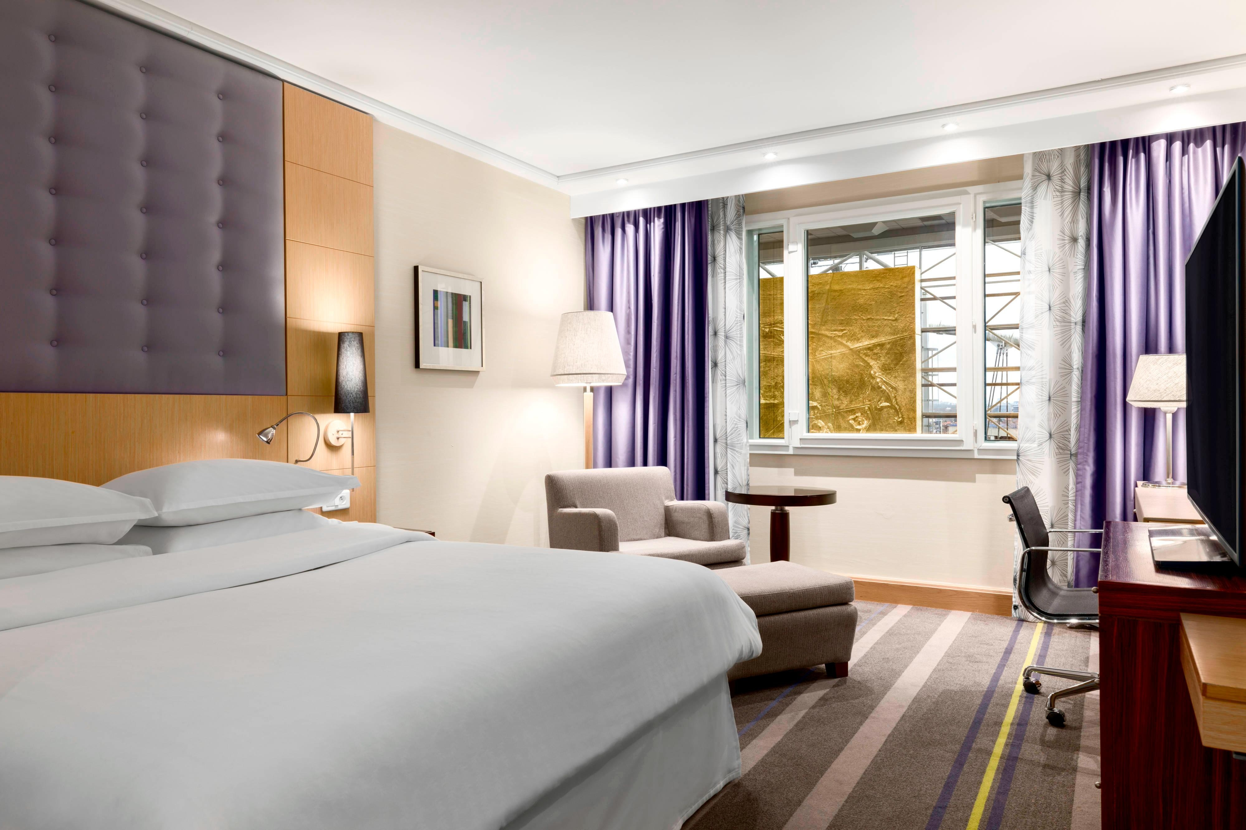 Hotel in Brussels | Sheraton Brussels Airport Hotel