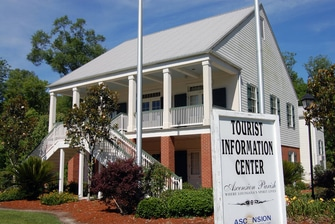 Ascension Parish Tourism Commission