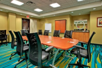 Conference Room – Baton Rouge Marriott