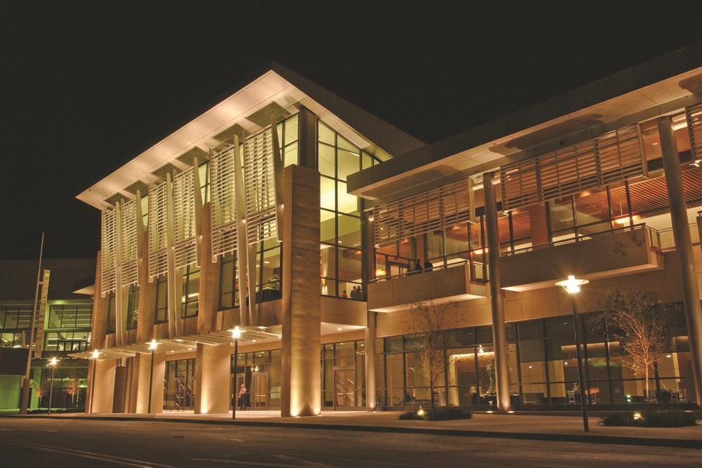 バトンルージュ・リバー・センター