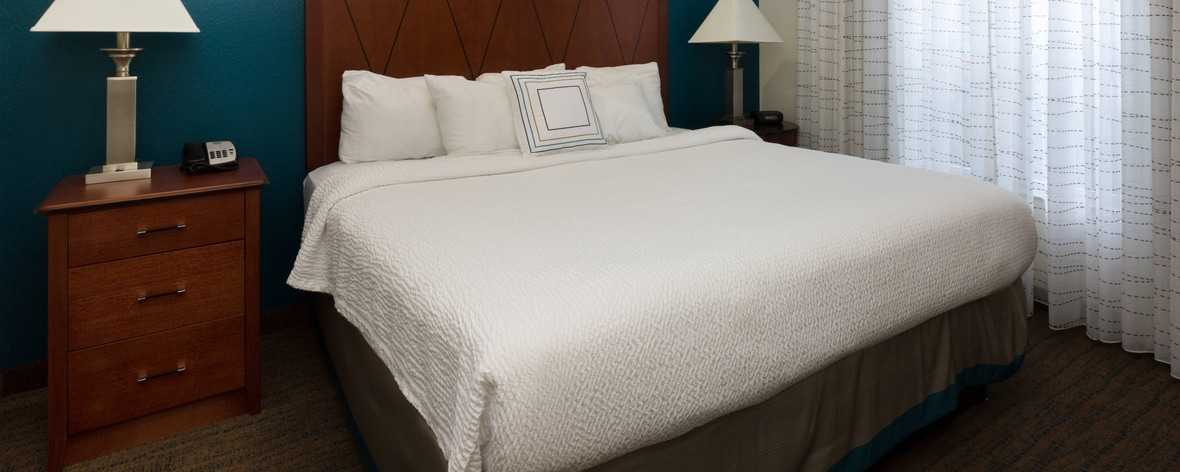Extended-Stay Hotels in Baton Rouge, Louisiana | Residence Inn Baton ...