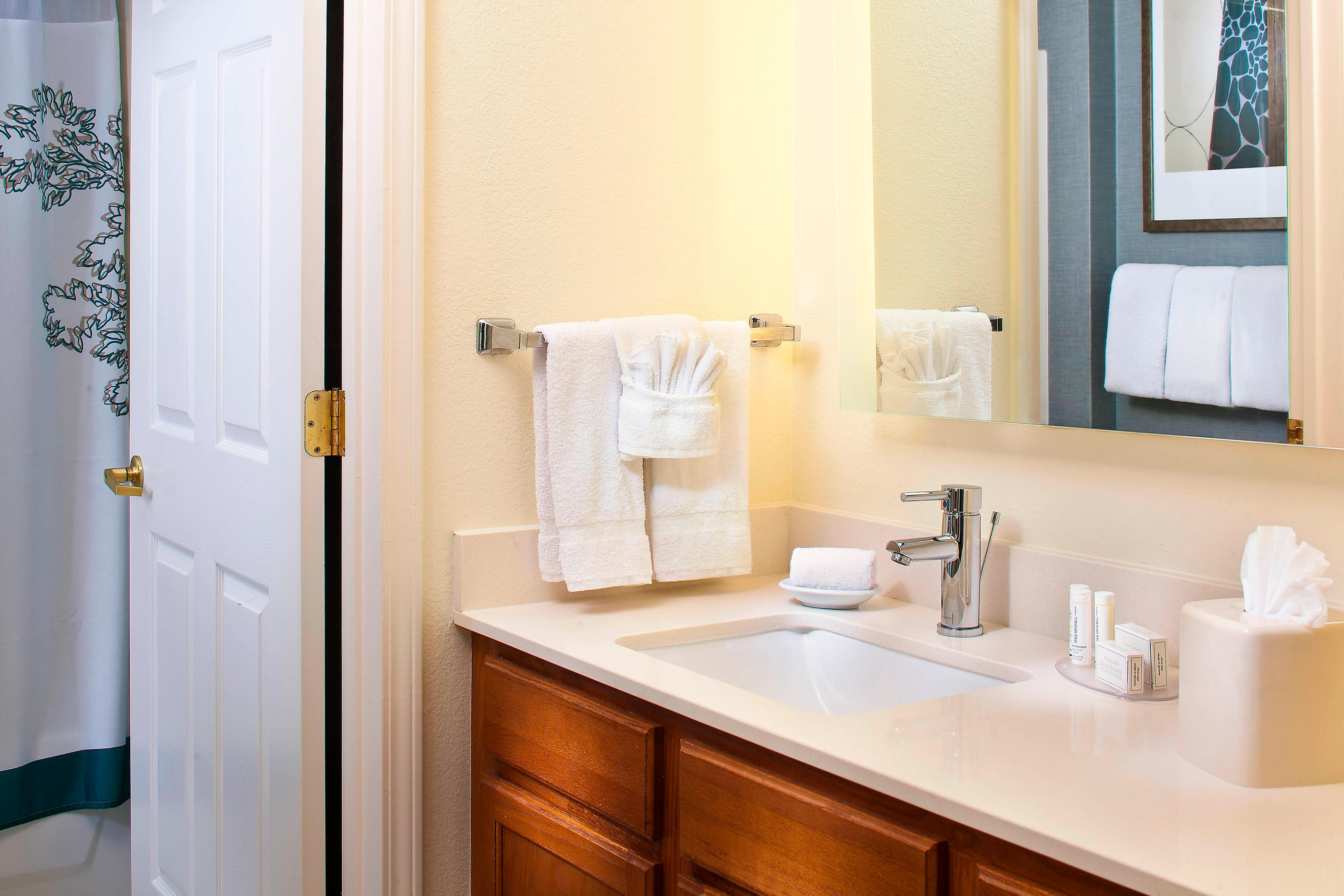 Residence Inn Baton Rouge All-Suite Hotel