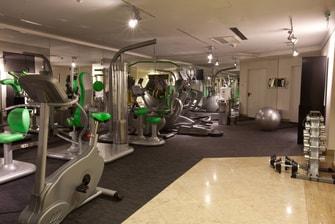 Boscolo Budapest Fitness Center