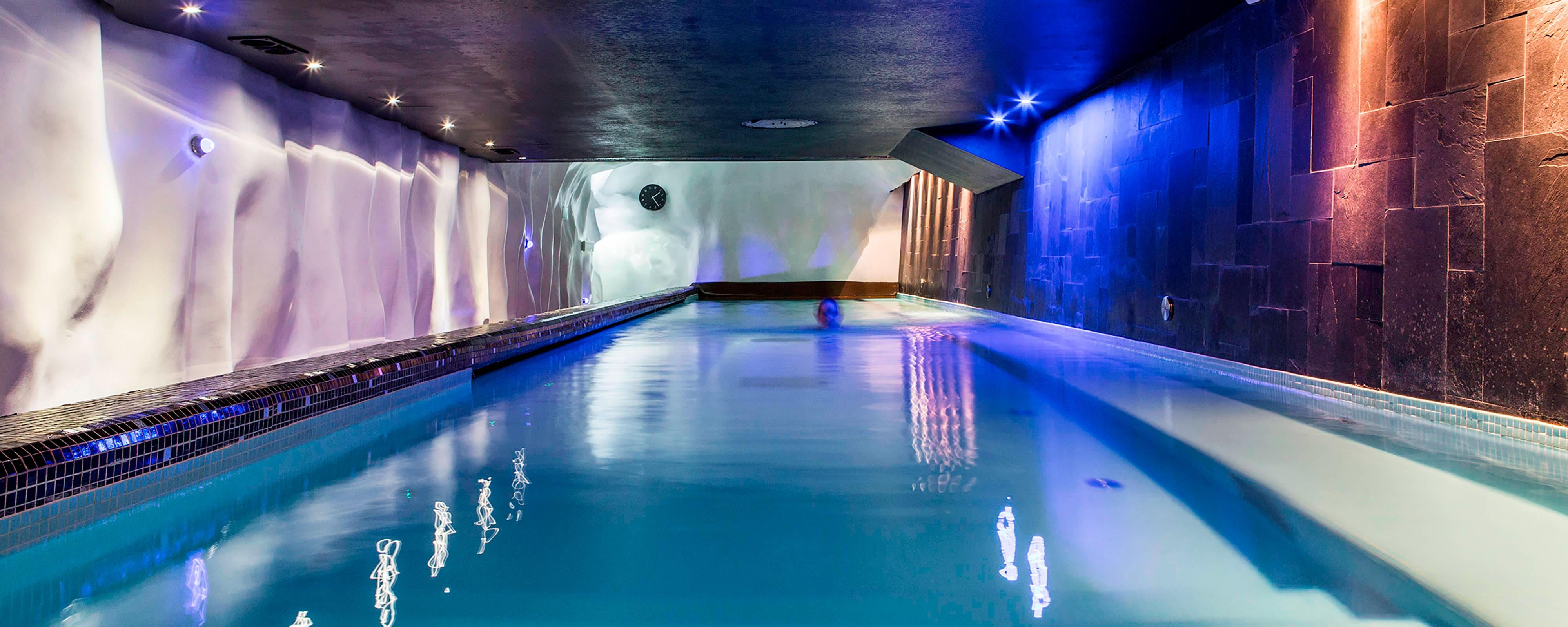 Budapest Hotel with Pool | New York Palace, The Dedica, Autograph