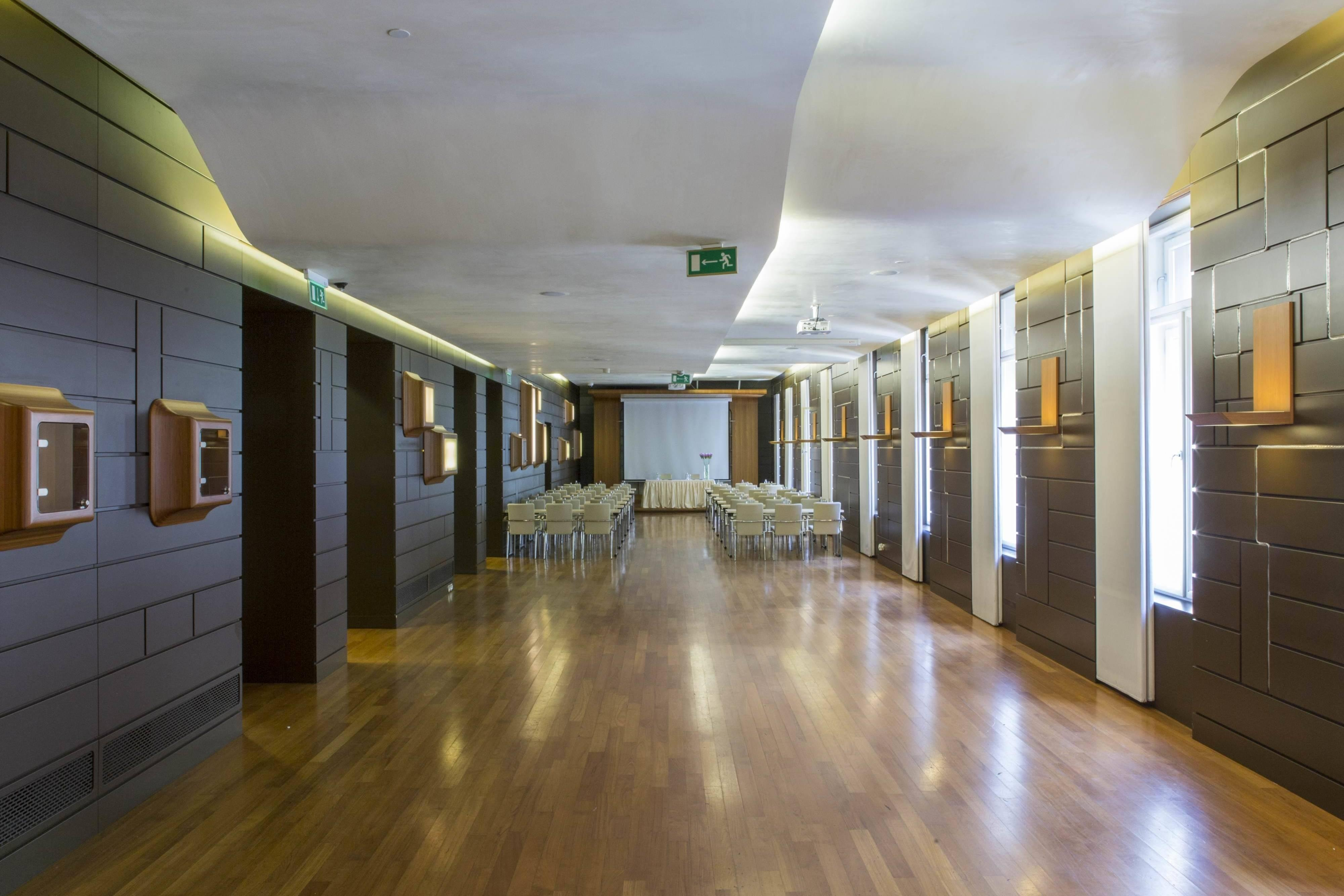 Meeting venue in Budapest