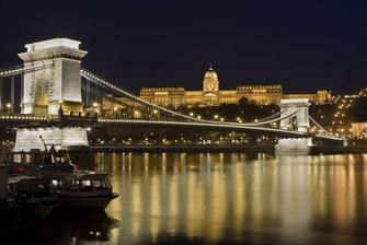 Palacio Real de Budapest, Hungría